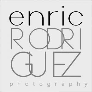 Logo Enric Rodríguez Fotografía